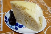 Food: Steamed Cakes