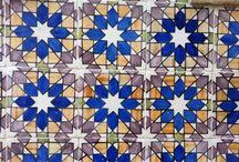 Azulejos / Tegels