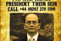 dictator menagerie