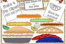 TPT All things Clipart / Clipart for Teachers- You may add 3 clipart products per day