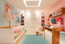 quartos infantil