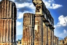 Inspiration Greece