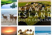 kiawah island /Charleston / by Jo Ellen Newell