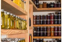 Home Canning & Preserves