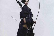 shaman fashion