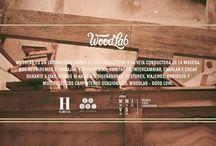 WOODLAB / Mayo 2014 | laboratorio | Arte + diseño + madera