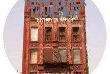 Throwback Thursday / Unhiding historical places in New York City with a particular focus on Harlem.