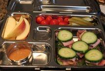 School Lunch Ideas / by Kelli Creger