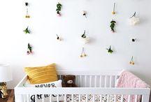 Nursery- Baby #2
