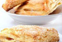 Pâtisserie sans gluten ( feuilleté )