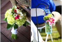 Bryllup dekor1 / Dekor tips