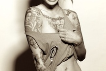 Girls / #fashion #style #stylish #love #me #cute #photooftheday #nails #hair #beauty #beautiful #instagood #instafashion #pretty #girly #pink #girl #girls #eyes #model #dress #skirt #heels #styles #outfit #tattoo #tattoos #tat #ink #inked #tattooed #tattoist #coverup #art #design #instaart #instagood #sleevetattoo #handtattoo #chesttattoo #photooftheday #tatted #instatattoo #bodyart #tatts #tats #amazingink #tattedup #inkedup