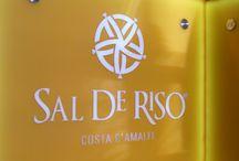 La Pasticceria SalDeRiso