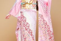Traditionnal Asian clothes