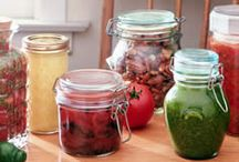 Canning Info / by Laurie Bossman