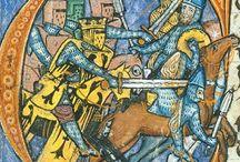 Miniatury sredniowieczne