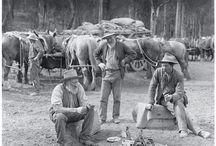 19th Century Australia