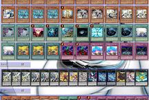 Yugioh Recipes / Best Deck Recipes in our Websites