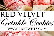 Cookies / Who doesn't love COOKIES!? Grab these recipes and treats to enjoy!