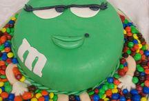 fofas cakes