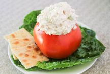 Summertime Recipes / Recipes for foods we like to beat the heat.