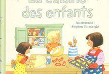 Livre Enfant