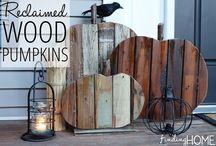 Home decor ideas / by Sharon McMinn
