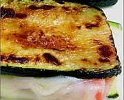 Sandwich de calabacin