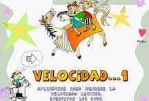 Velocitat lectora castellano