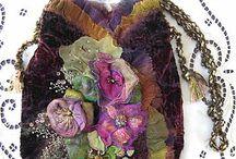 květinkové kabelky