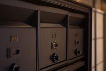 DIY - mailbox
