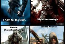 assassins creed quotes