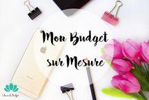 Tenir un budget
