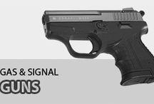 Gas & Signal Pistol / Zoraki