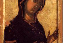 Icone della Theotokos