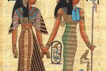 이집트벽화