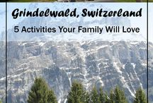 Switzerland Family Travel