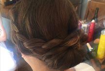 Siti P - Wedding Hair & Makeup