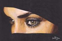 Islam - Veiled Beauty