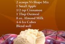 body by vi recipes