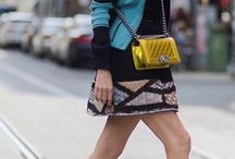 """fashion inspirations / Gitta Banko, My """"blood type"""" and other bloggers, street style"""