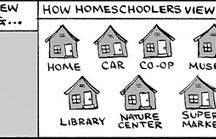 Homeschool Humor / Need a couple laughs to get through the day?  Enjoy some of these moments!