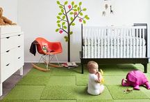 Eco-Friendly Carpeting