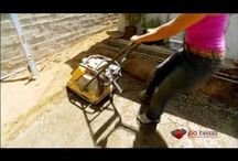 Videos - Go Pavers / Go Pavers outdoor paver projects that made it to YouTube!