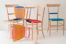 Matteo Thun Atelier / Chiavarina CH made by F.lli Levaggi exclusively for Matteo Thun Atelier