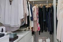 Favorit Walk in closet