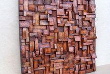 Akustik wood