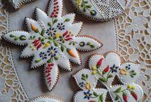 Galletas - cookies
