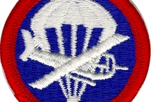 Gliders Parachutisten