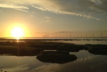 Great pictures of Redcar beach